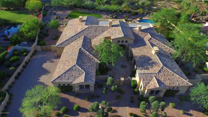 THIS IS A CUSTOM HOME WITH ADDED UPGRADES & MAINTAINED WITH A FINE TOOTH COMB!
