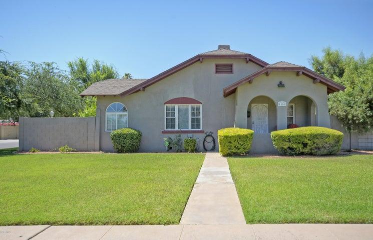 1101 W PORTLAND Street, Phoenix, AZ 85007