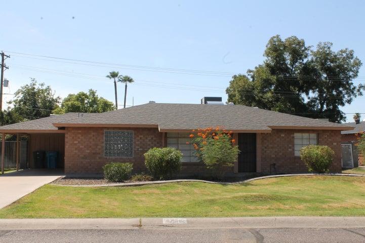 4708 N 30TH Place, Phoenix, AZ 85016