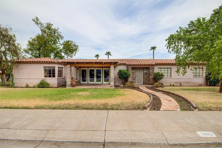 1302 W EDGEMONT Avenue, Phoenix, AZ 85007
