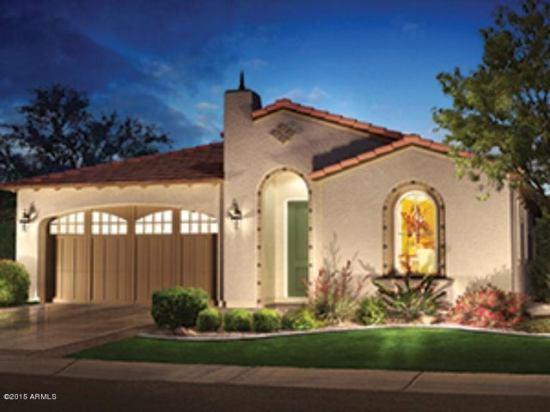 1153 E Sweet Citrus Drive, San Tan Valley, AZ 85140