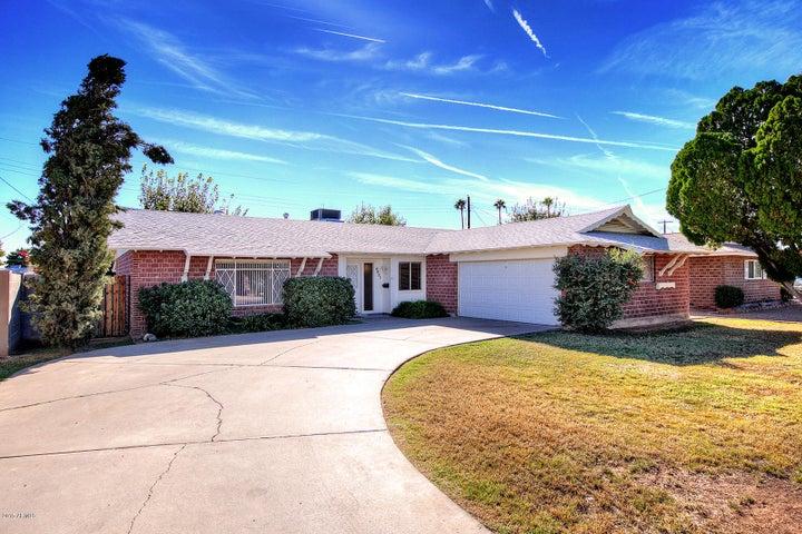 8637 E BUENA TERRA Way, Scottsdale, AZ 85250