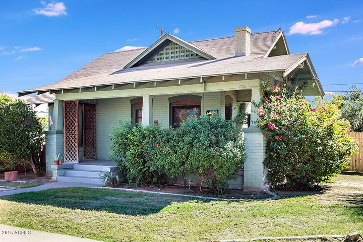 501 E Lynwood Street, Phoenix, AZ 85004