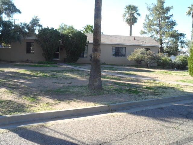 801 E EDGEMONT Avenue, Phoenix, AZ 85006