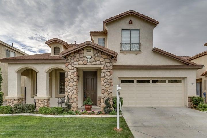 5323 E HOLMES Avenue, Mesa, AZ 85206