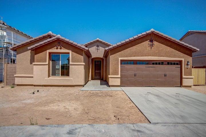 11964 W CALLE HERMOSA Lane, Avondale, AZ 85323
