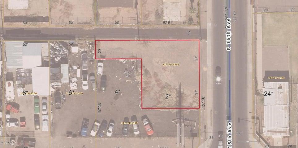 1508 W BUCKEYE Road, 2, Phoenix, AZ 85007