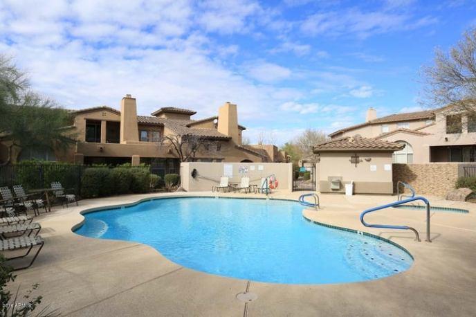 20802 N GRAYHAWK Drive, 1063, Scottsdale, AZ 85255