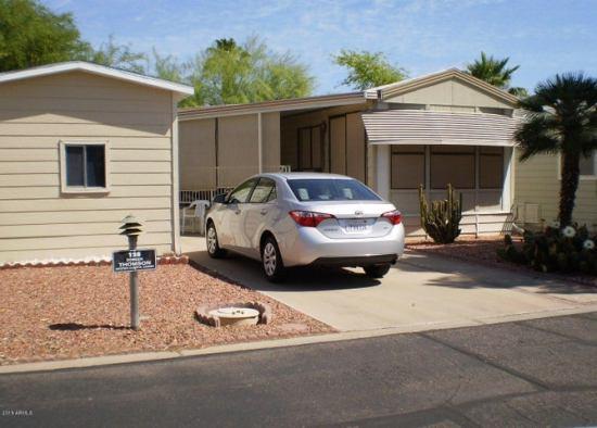17200 W BELL Road, 128, Surprise, AZ 85374