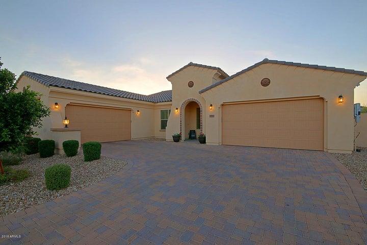 15866 W BONITOS Drive, Goodyear, AZ 85395