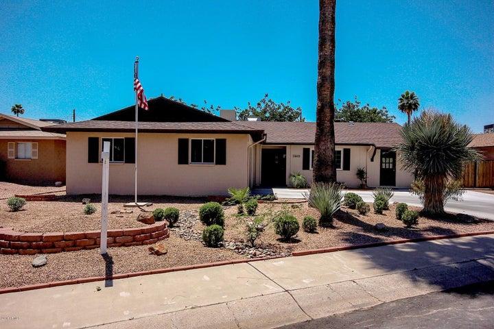 8655 E BUENA TERRA Way, Scottsdale, AZ 85250