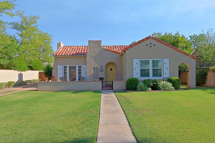 1307 W Palm Lane, Phoenix, AZ 85007