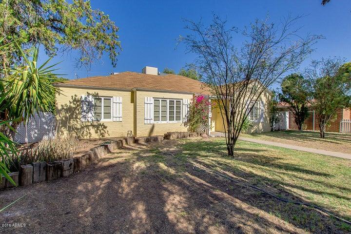 2608 N RICHLAND Street, Phoenix, AZ 85006