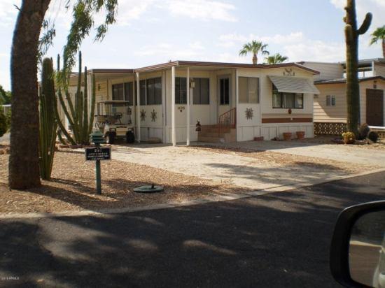17200 W BELL Road, 292, Surprise, AZ 85374