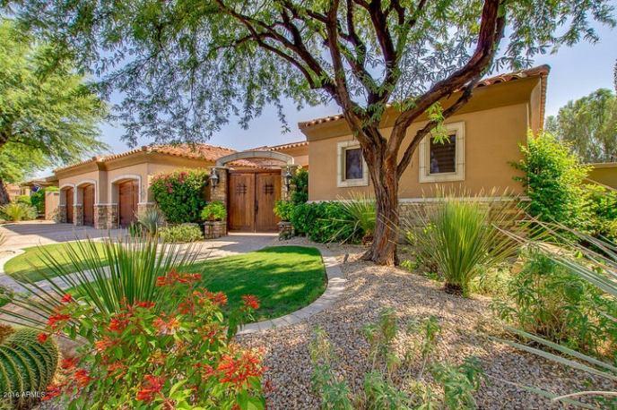 20765 N 83RD Place, Scottsdale, AZ 85255