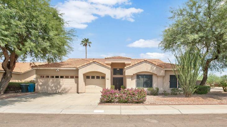 5950 E GRANDVIEW Road, Scottsdale, AZ 85254