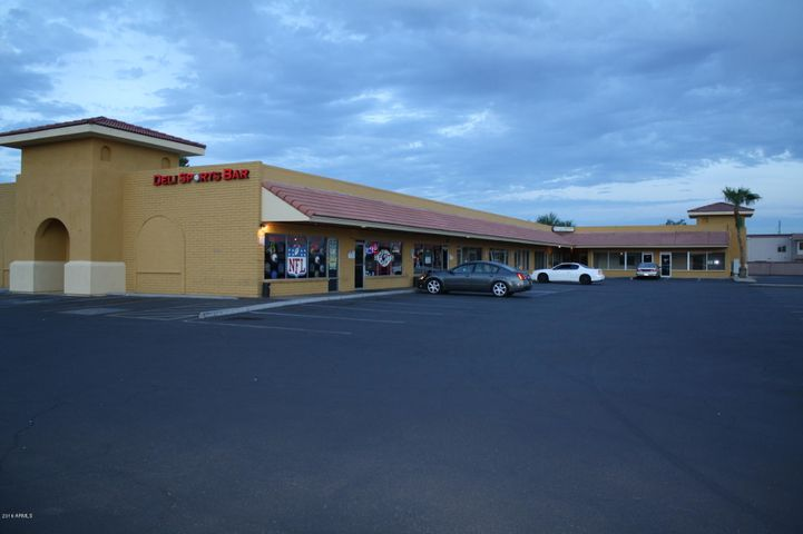 9635 W PEORIA Avenue, 103, Peoria, AZ 85345