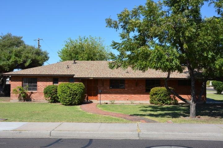 4712 N 32ND Street, Phoenix, AZ 85018