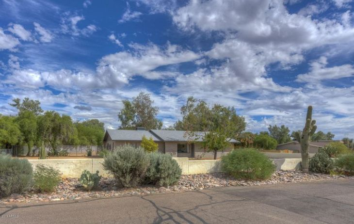 13613 N 76TH Street, Scottsdale, AZ 85260