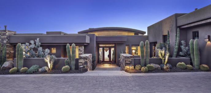 10028 E REFLECTING MOUNTAIN Way, Scottsdale, AZ 85262