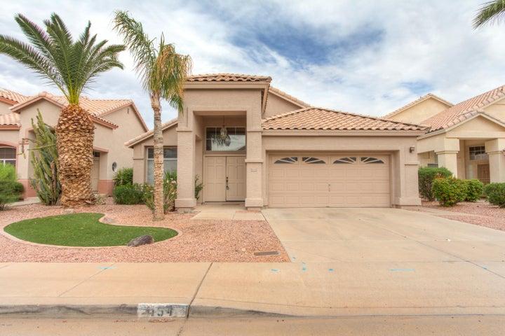 154 W EL FREDA Road, Tempe, AZ 85284