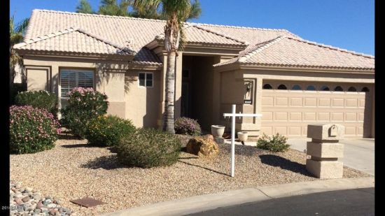 3253 N 147TH Lane, Goodyear, AZ 85395