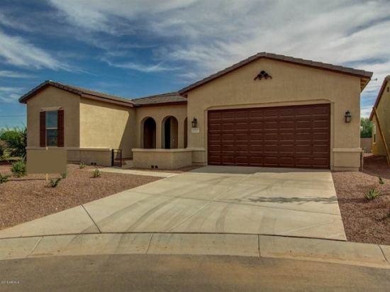 20357 N Winter Escape Court, Maricopa, AZ 85138