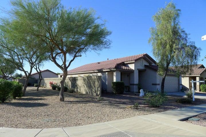 3027 W CASINO Avenue, Phoenix, AZ 85083