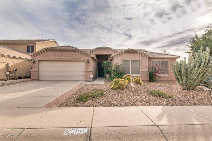 25809 N 43RD Place, Phoenix, AZ 85050