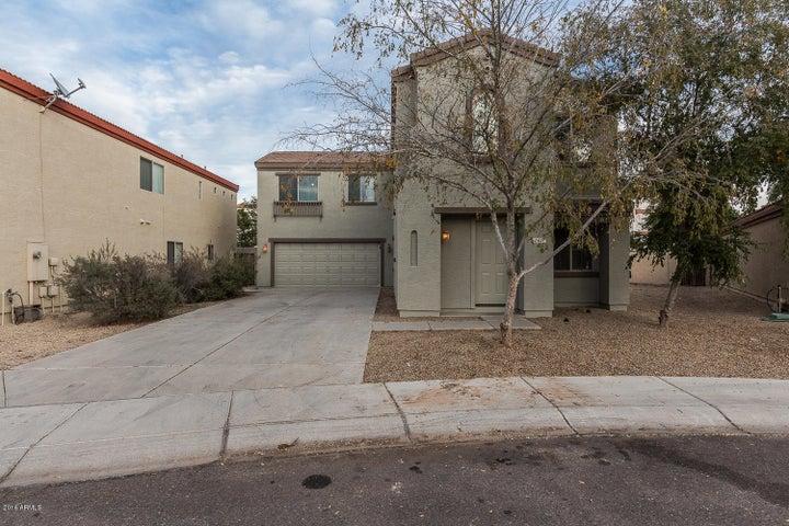 2621 S DEVONNA Lane, Tolleson, AZ 85353
