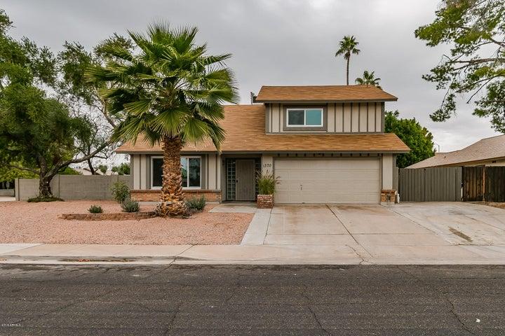 1370 W LAGUNA AZUL Avenue, Mesa, AZ 85202