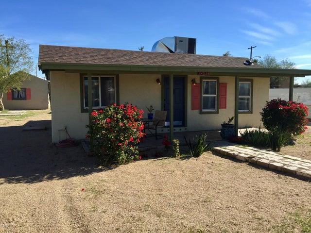 1511 S 12th Street, Phoenix, AZ 85034