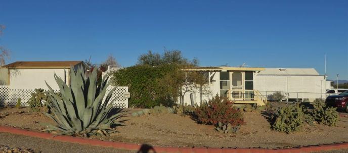 21290 Trading Post Trail, #387, Congress, AZ 85332