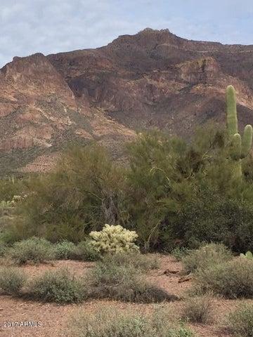3750 S BLACKHAWK Road, 47, Gold Canyon, AZ 85118