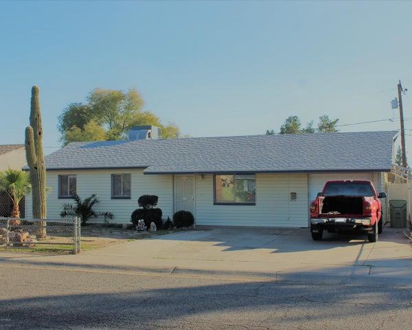 5031 W KRALL Street, Glendale, AZ 85301