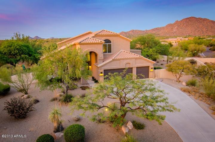 26585 N 86TH Way, Scottsdale, AZ 85255