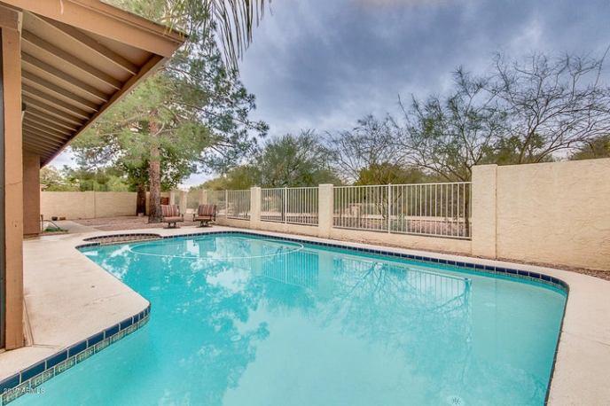 11542 N 109TH Street, Scottsdale, AZ 85259