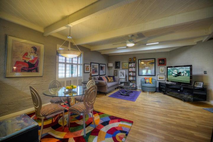 Great Room Floor Plan