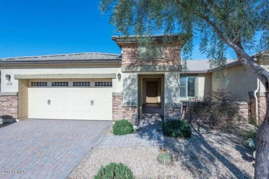 17728 W CEDARWOOD Lane, Goodyear, AZ 85338