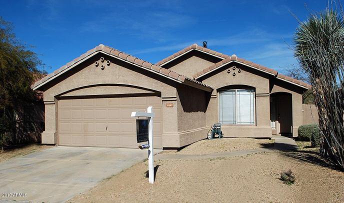 4442 E ROWEL Road, Phoenix, AZ 85050