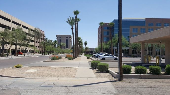 1805 W VAN BUREN Street, Phoenix, AZ 85007