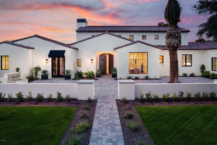 12028 N 60TH Place, Scottsdale, AZ 85254