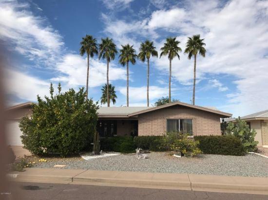 5142 E EMERALD Circle, Mesa, AZ 85206
