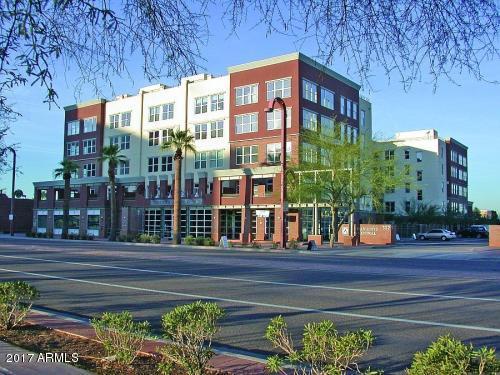 1326 N CENTRAL Avenue, 402, Phoenix, AZ 85004