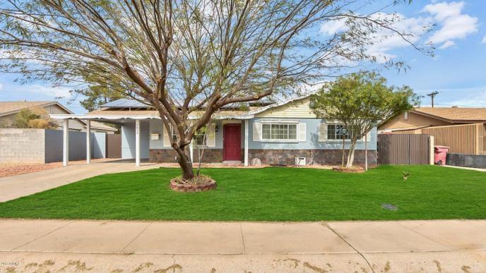 7032 E WILLETTA Street, Scottsdale, AZ 85257
