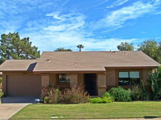 499 LEISURE WORLD, Mesa, AZ 85206