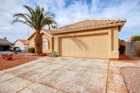 1510 E FIRESTONE Drive, Chandler, AZ 85249