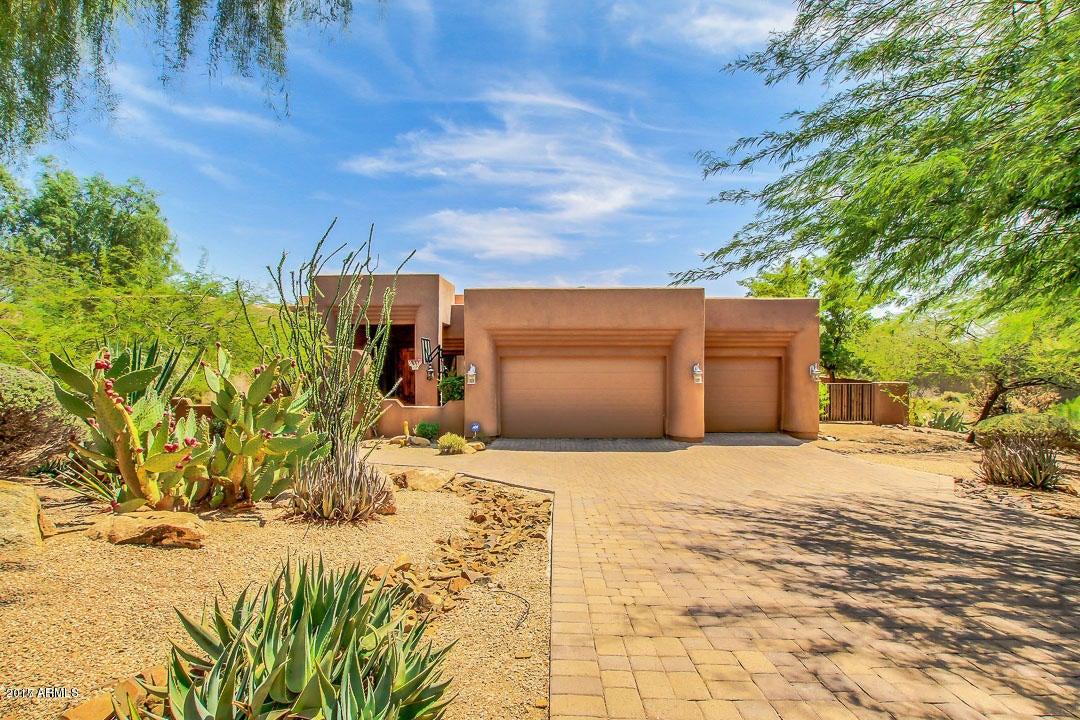 8553 E PRESERVE Way, Scottsdale, AZ 85266
