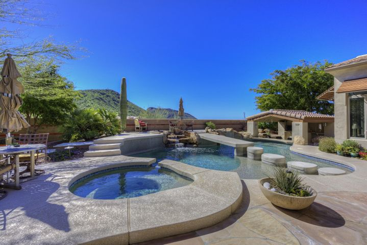 14303 E GERONIMO Road, Scottsdale, AZ 85259