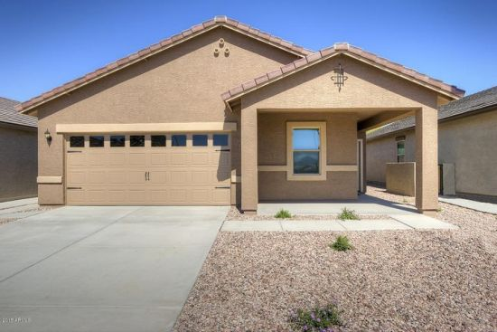 135 S 224TH Avenue, Buckeye, AZ 85326
